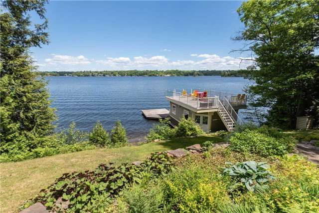 480 Loudon Point Rd, Gravenhurst X4260560