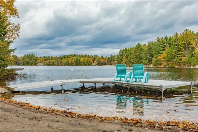 1142 Clearwater Shores Blvd, Muskoka Lakes X4282035