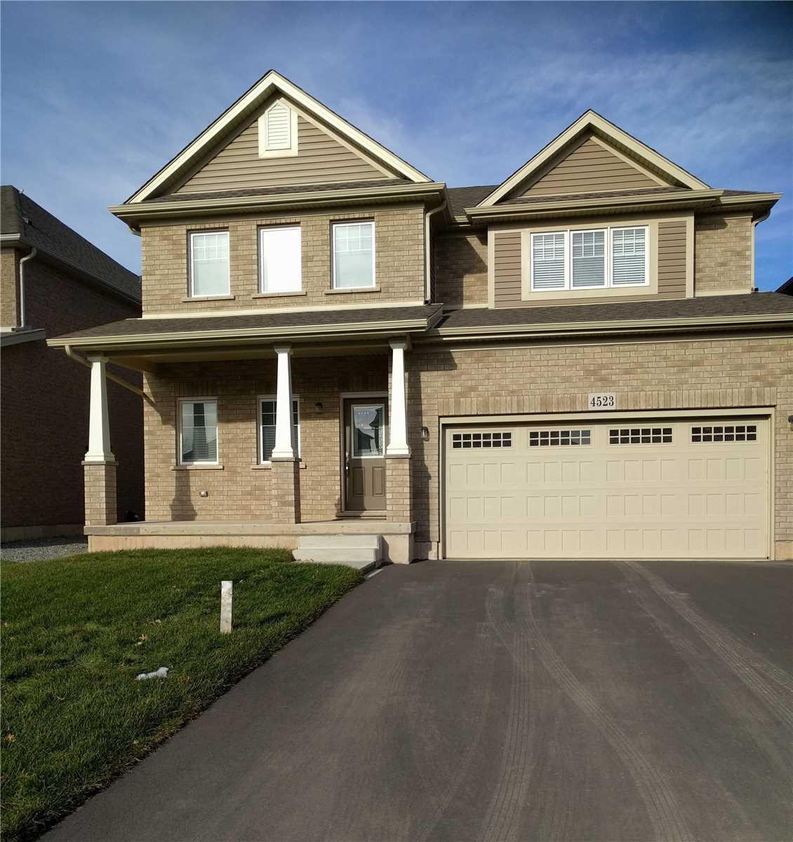 4523 Shuttleworth Dr, Niagara Falls X4385459