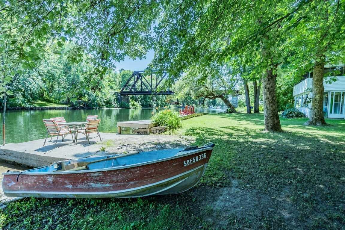 1057 Severn River Rd, Gravenhurst X4477827