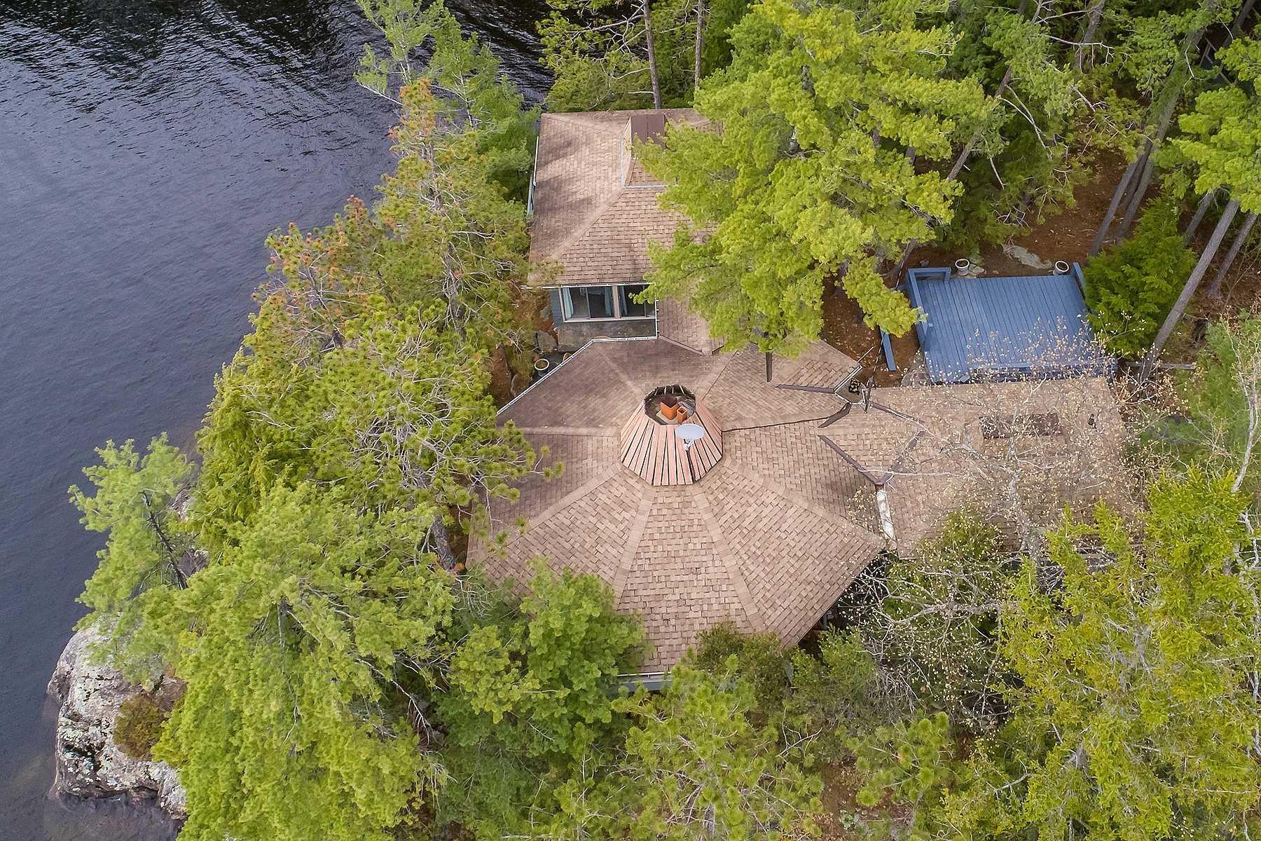 24 Keewaydin Island, Muskoka Lakes X4494570