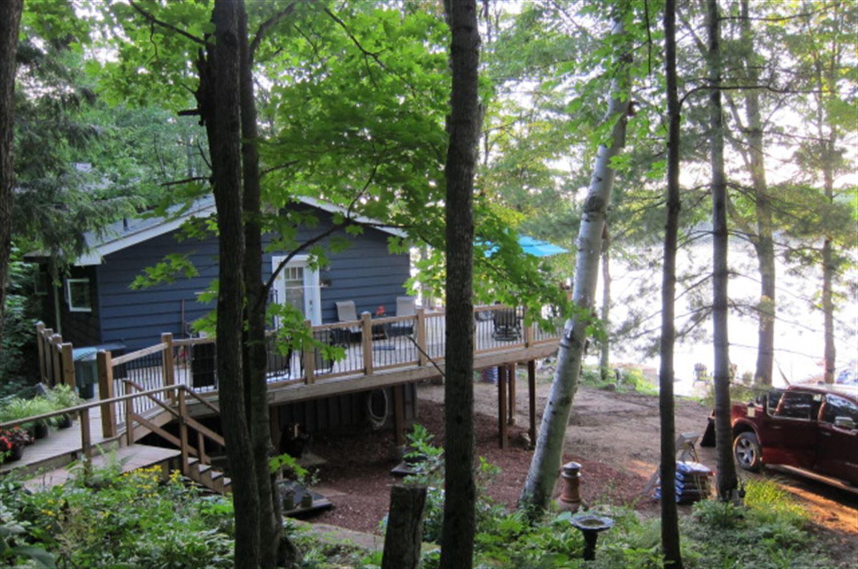 1234-6 Shea Rd, Muskoka Lakes X4522402