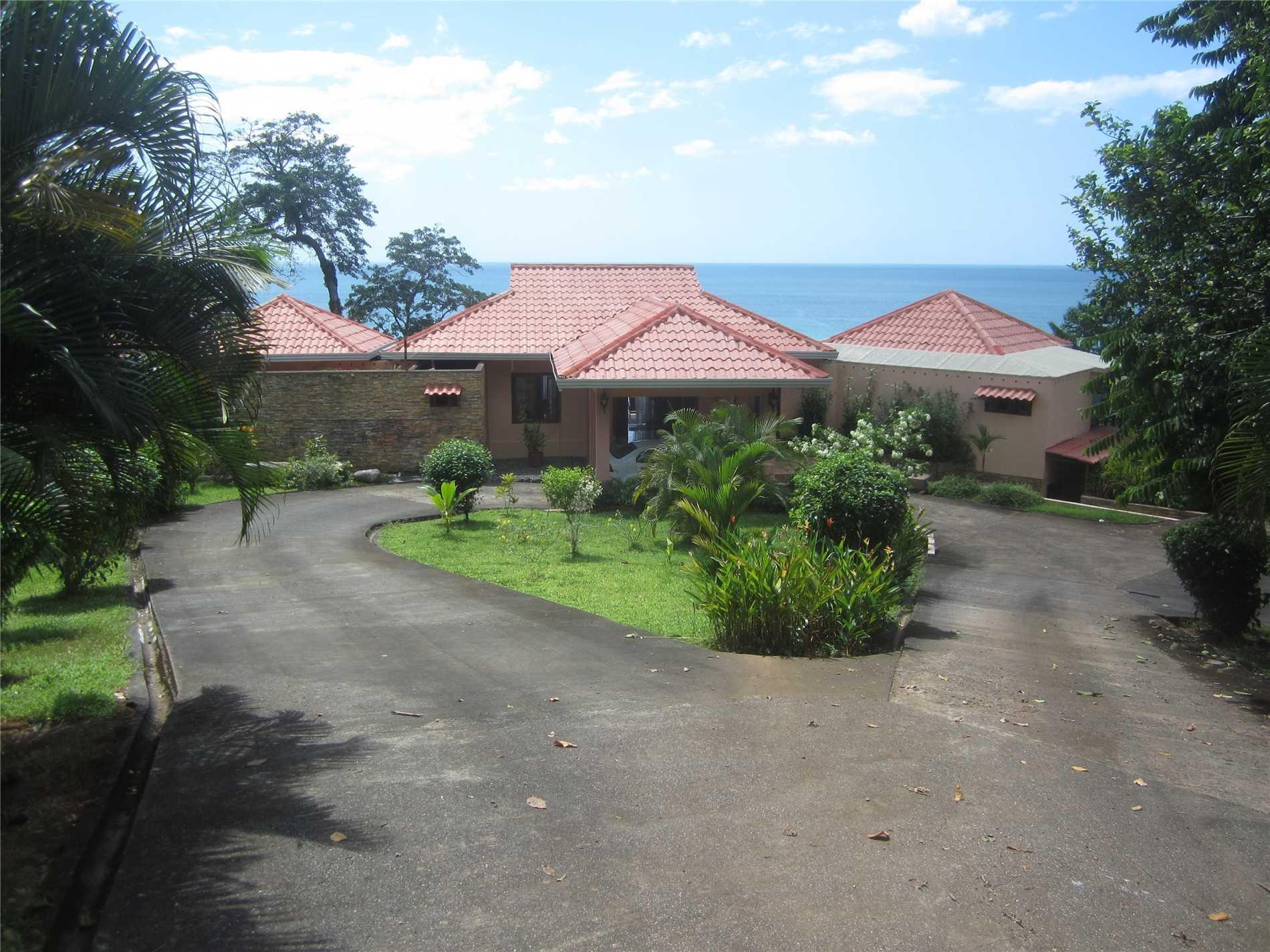 Lot 6 Casa Orillas Encanta St, Panama Z4464415