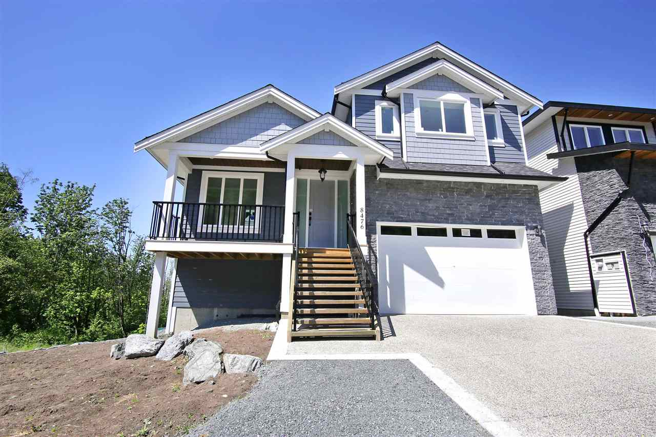 8476 FOREST GATE Drive, Chilliwack R2343090