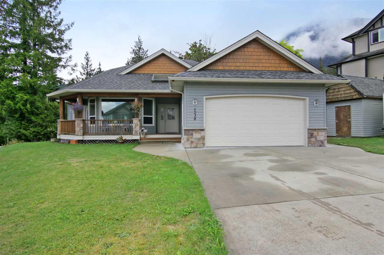 7238 MARBLE HILL Road, Chilliwack R2343681
