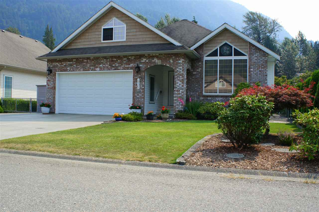 435 JUNIPER Place, Harrison Hot Springs R2346953