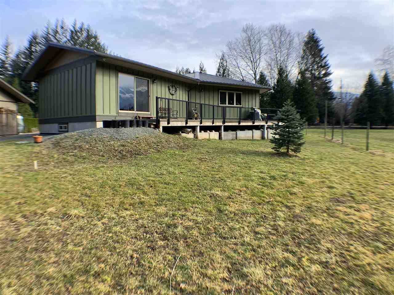 6230 MOUNTAIN VIEW Road, Agassiz R2351038