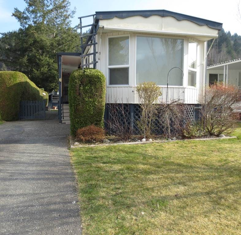 46484 CHILLIWACK LAKE Road, Chilliwack R2351332