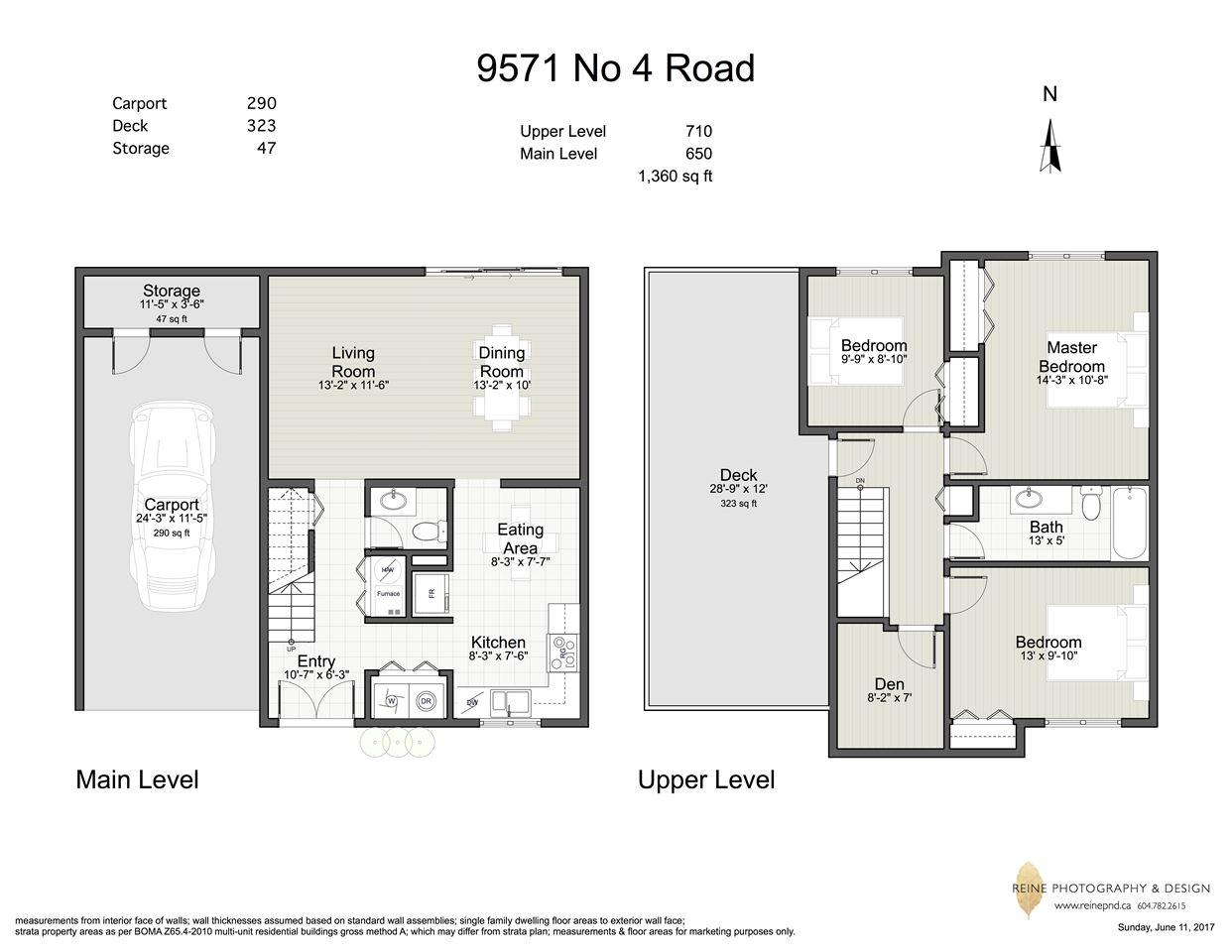9571 NO. 4 Road, Richmond R2358708