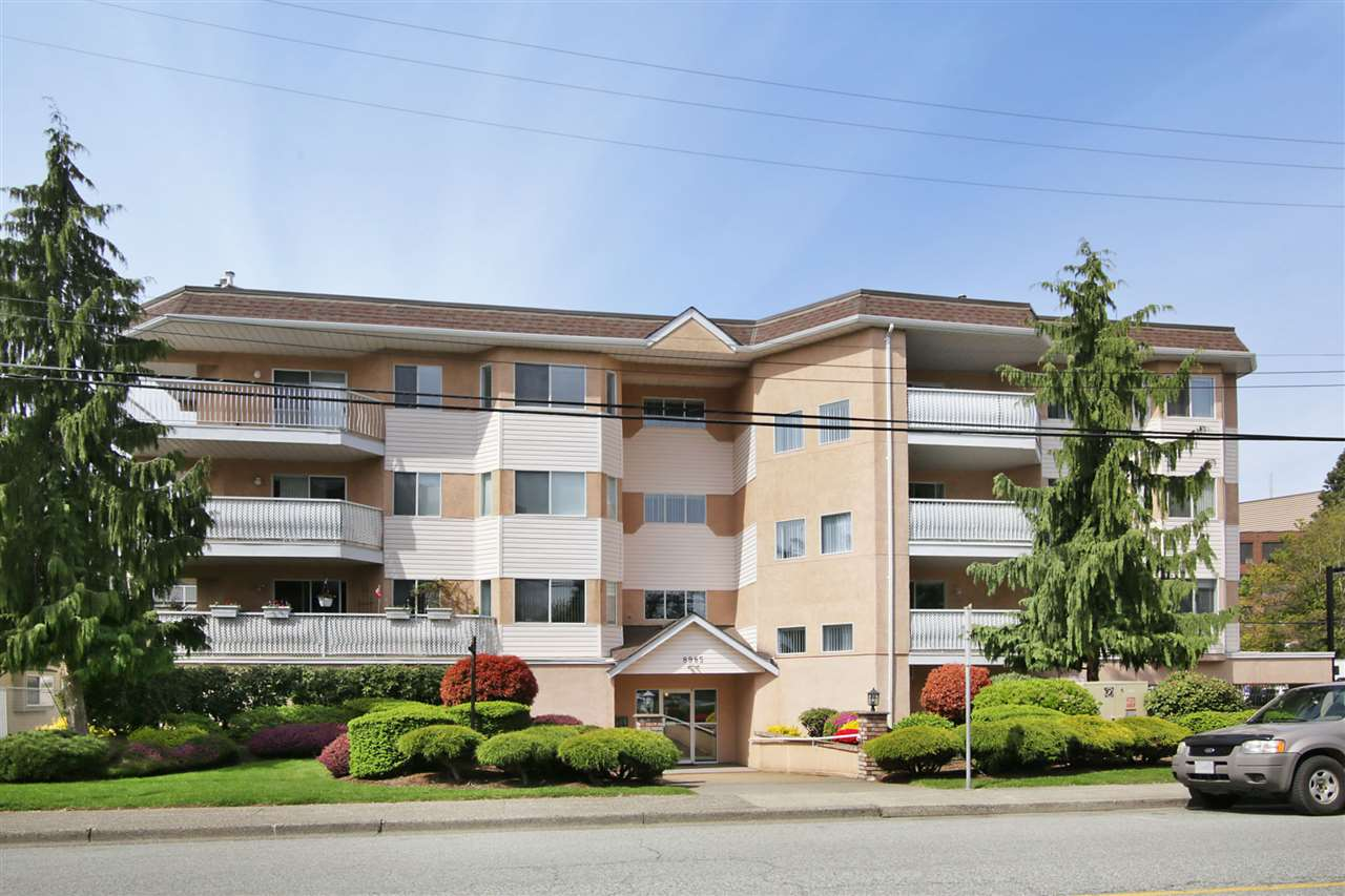 #308 - 8985 MARY Street, Chilliwack R2362377