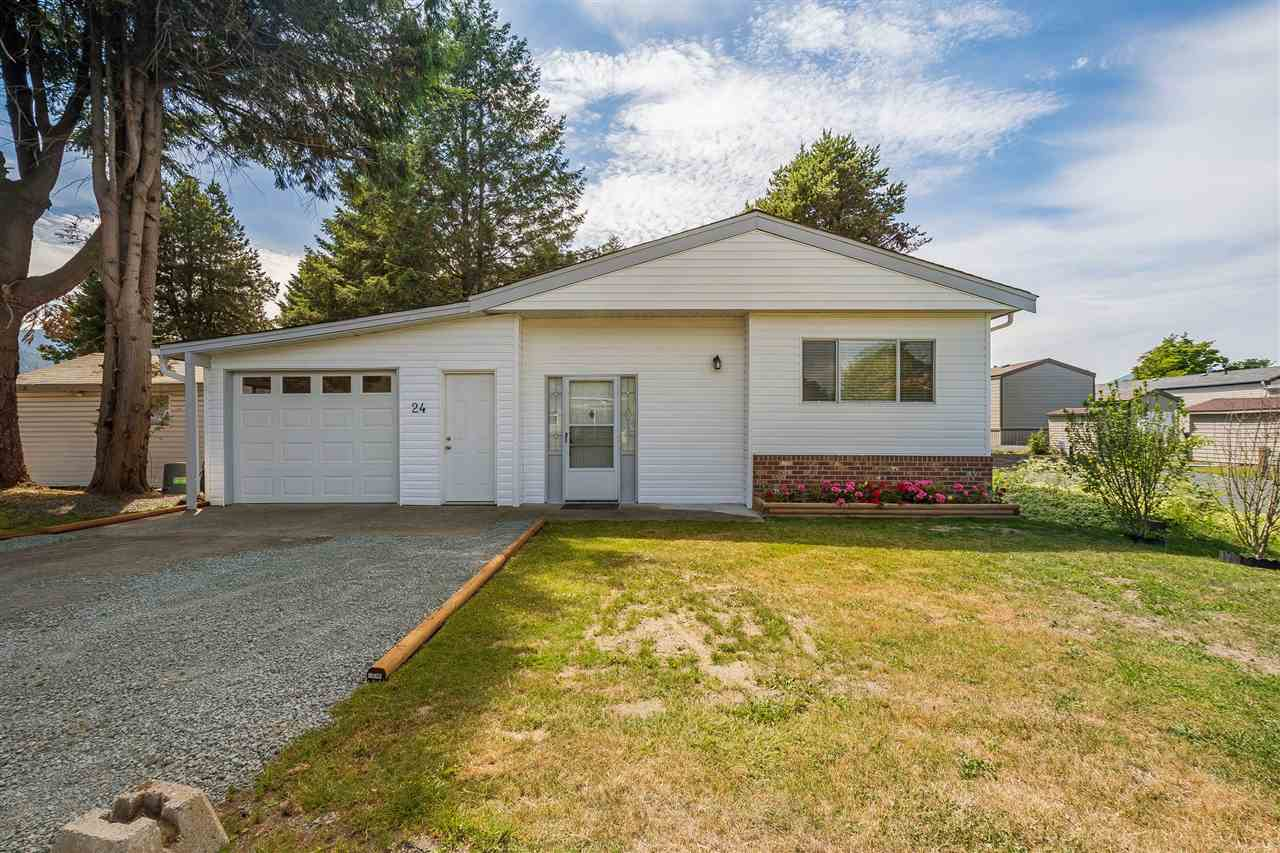 6035 VEDDER Road, Chilliwack R2380330