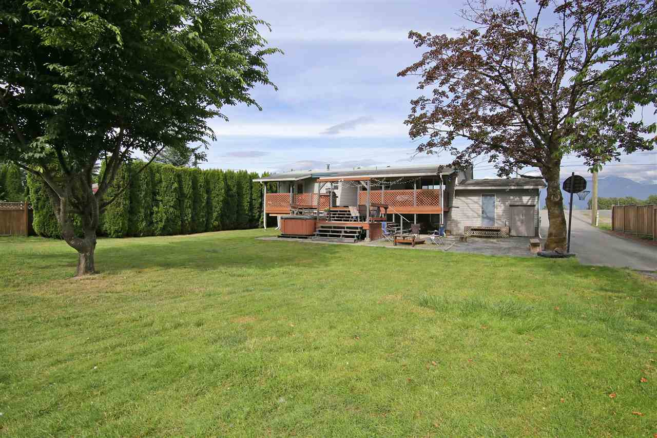 10435 YOUNG Road, Chilliwack R2381393