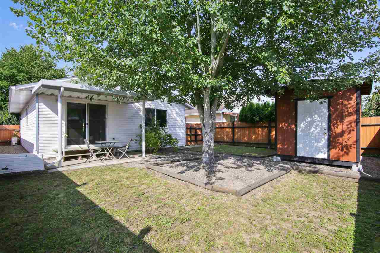 45466 MEADOWBROOK Drive, Chilliwack R2382815