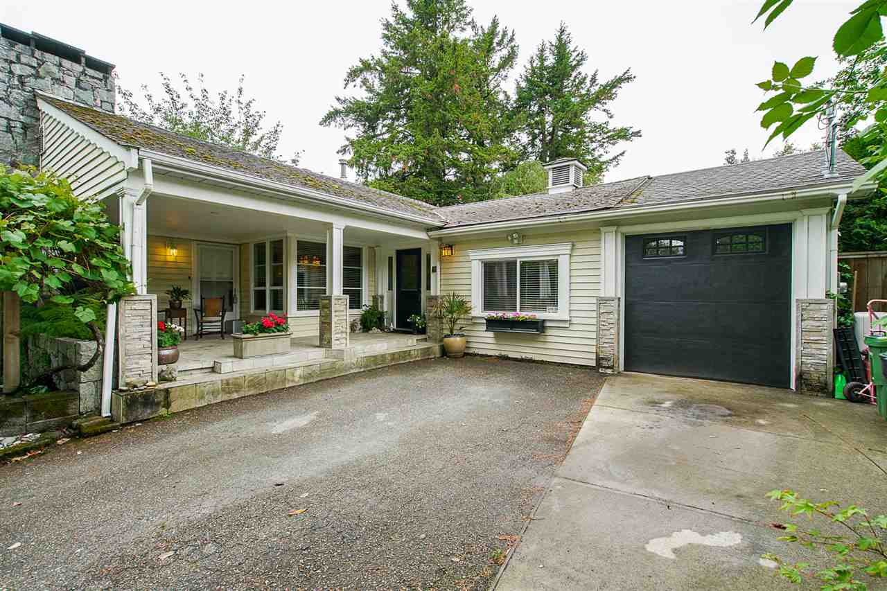 46219 HOPE RIVER Road, Chilliwack R2387440