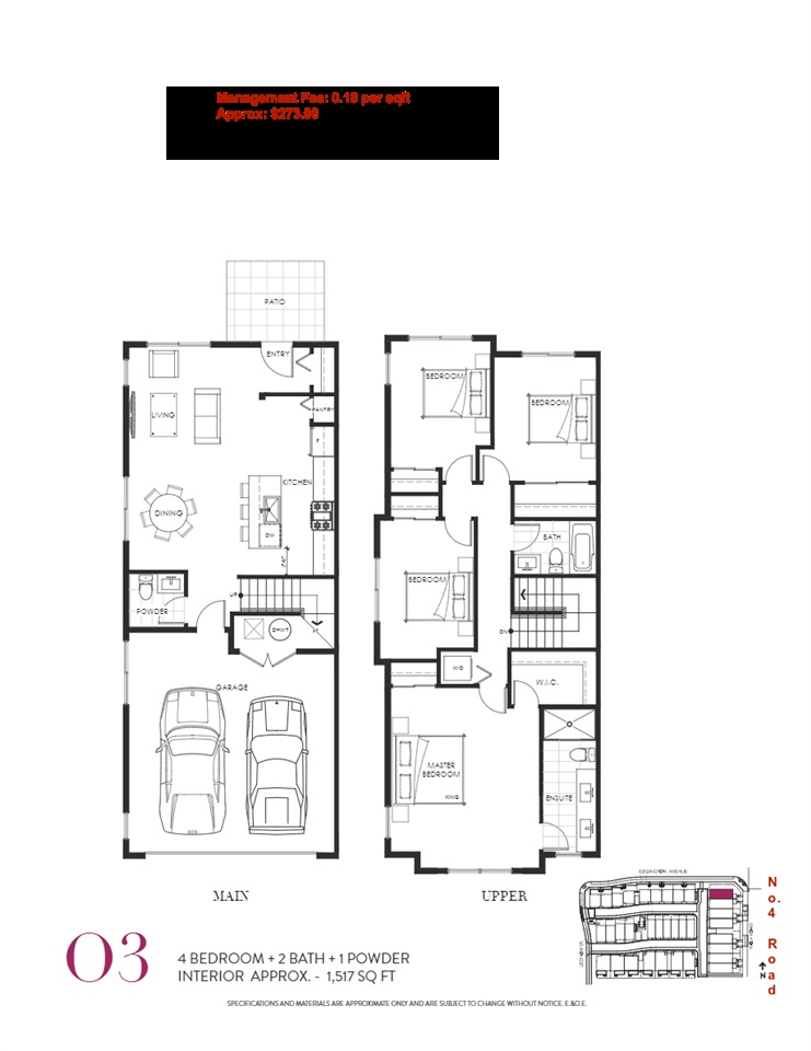 #10 - 7180 LECHOW Street, Richmond R2388658