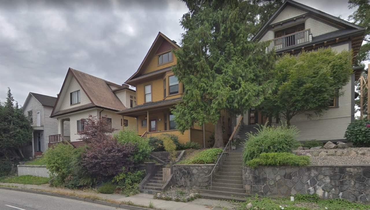 50 12TH Avenue E, Vancouver R2398428