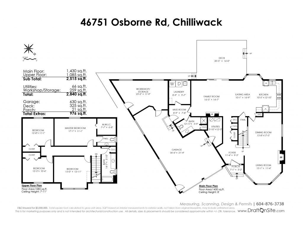 46751 OSBORNE Road, Chilliwack R2403429