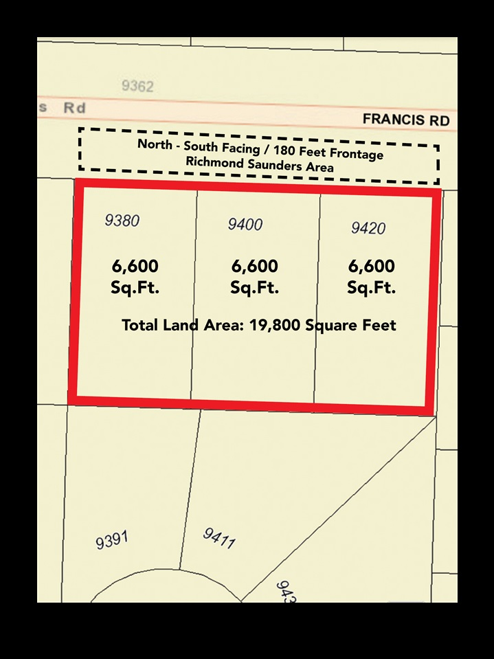 9380 FRANCIS Road, Richmond R2418561