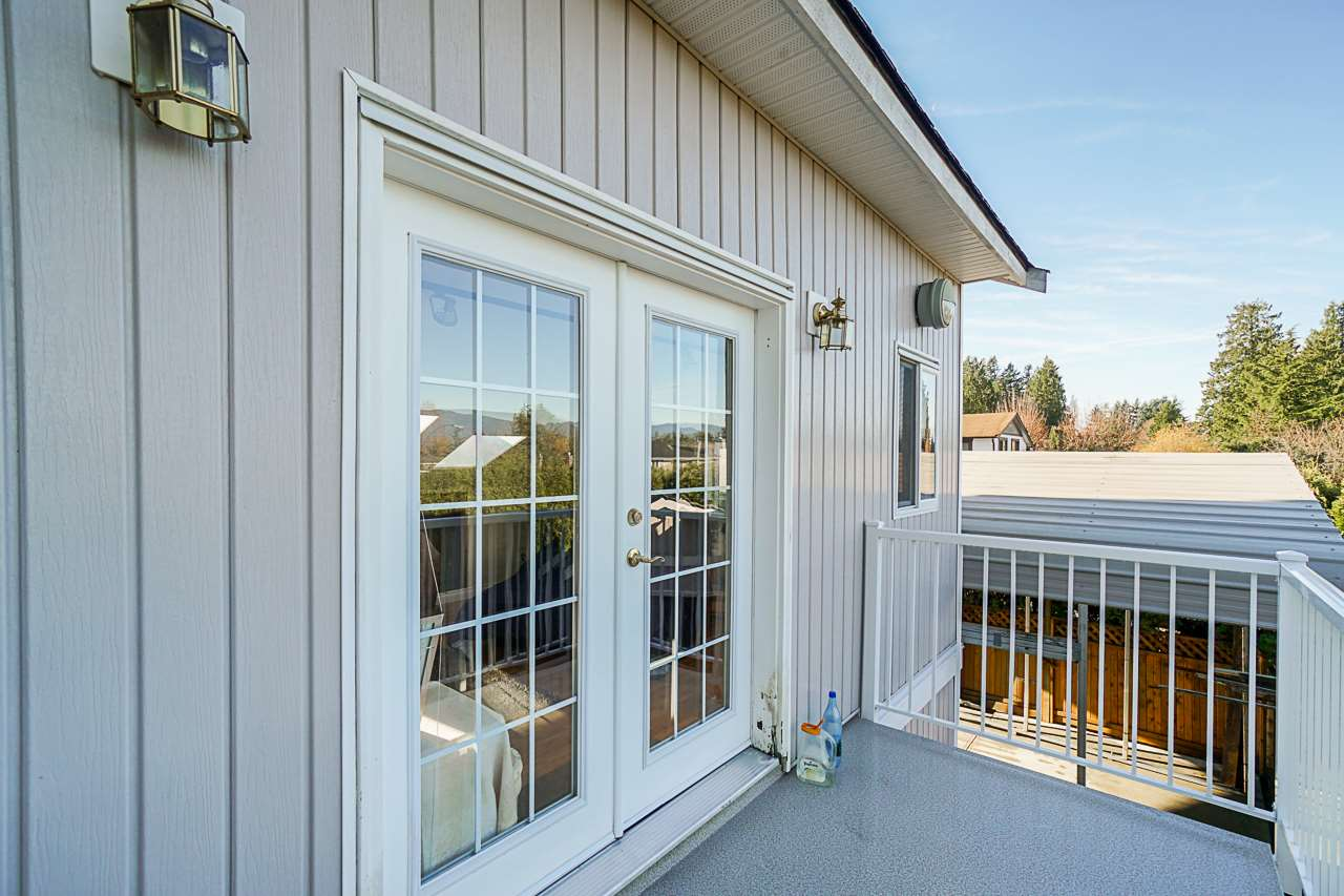 21501 EXETER Avenue, Maple Ridge R2421564