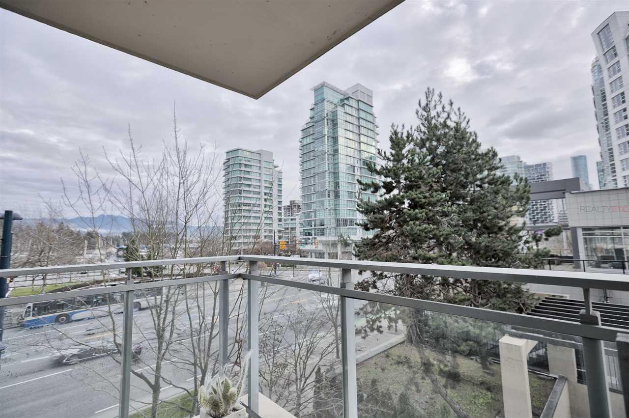 #301 - 1863 ALBERNI Street, Vancouver R2423384