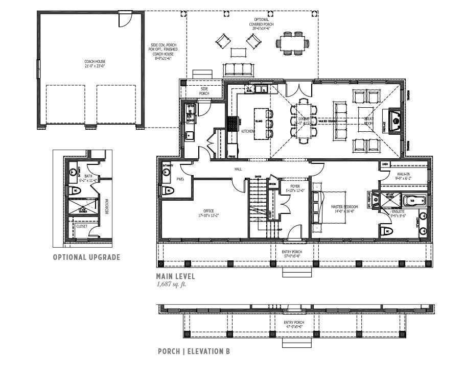 Lot 8 Thoroughbred Dr, Oro-Medonte S4346206