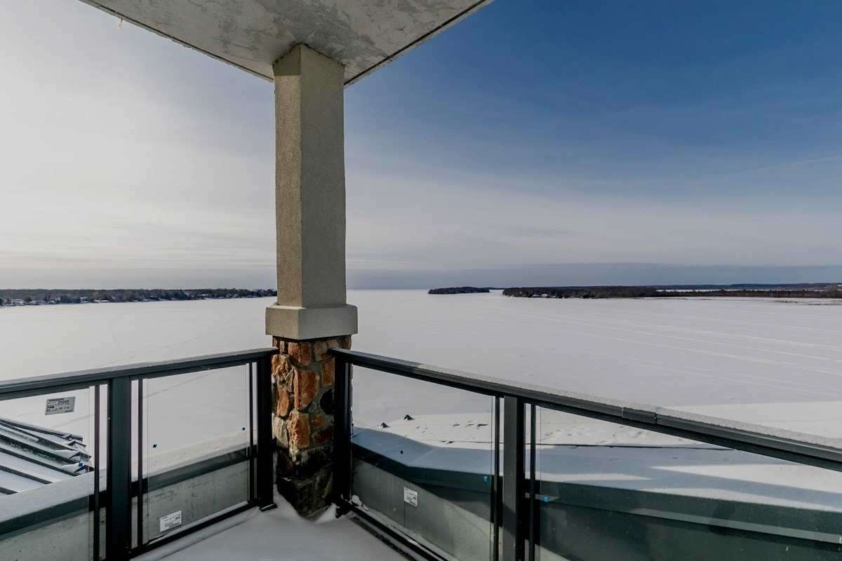 #Ph708 - 90 Orchard Point Rd, Orillia S4364535