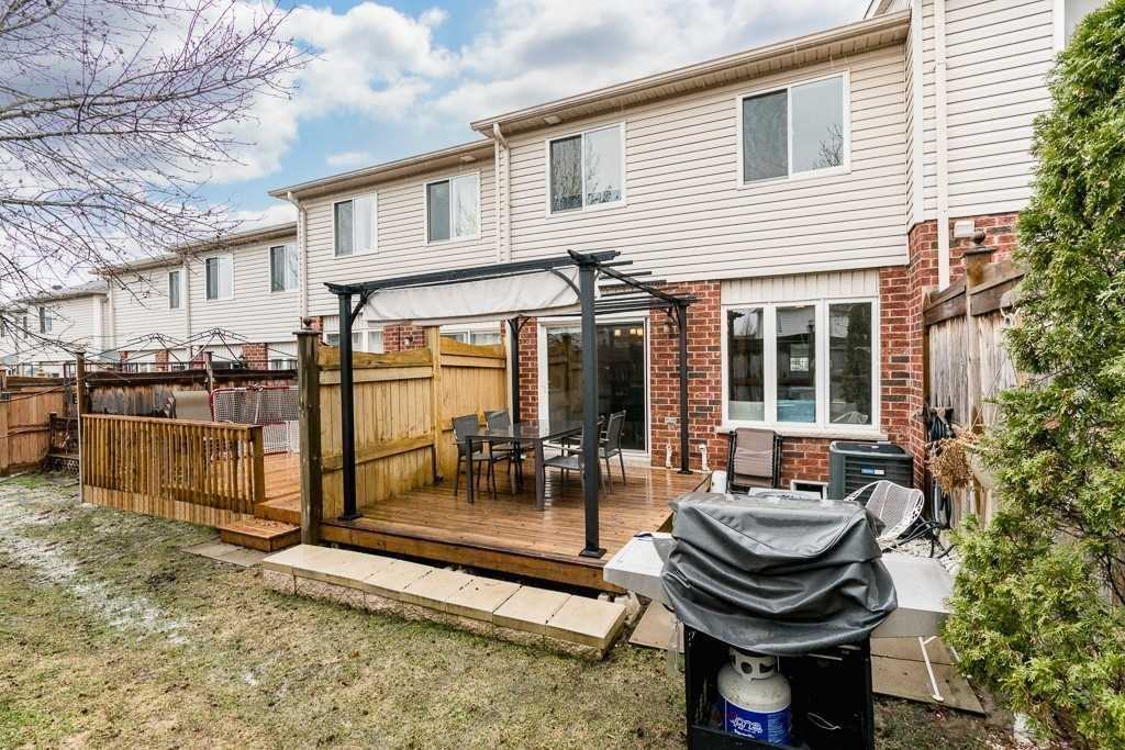 #12 - 430 Mapleview Dr, Barrie S4477267