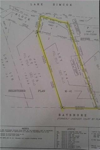 172 Bayshore Dr, Ramara S4500196