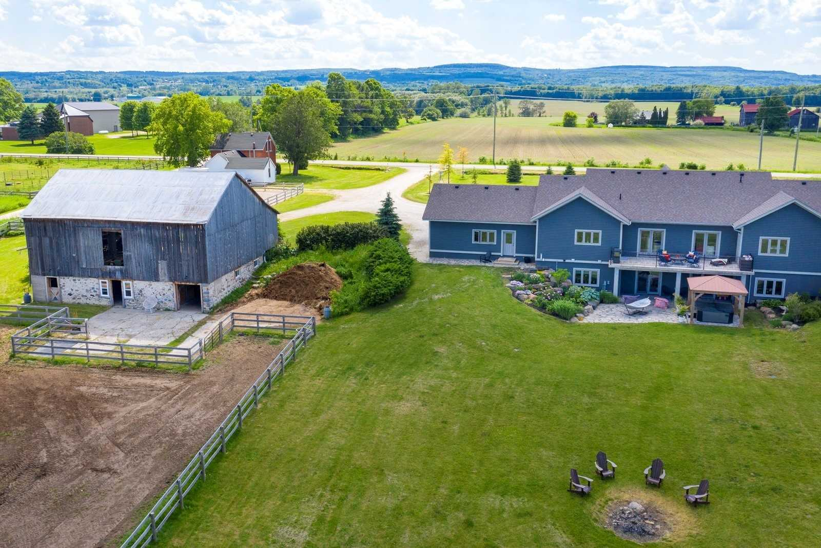 1195 6 Nottawasaga Conc N, Clearview S4510369