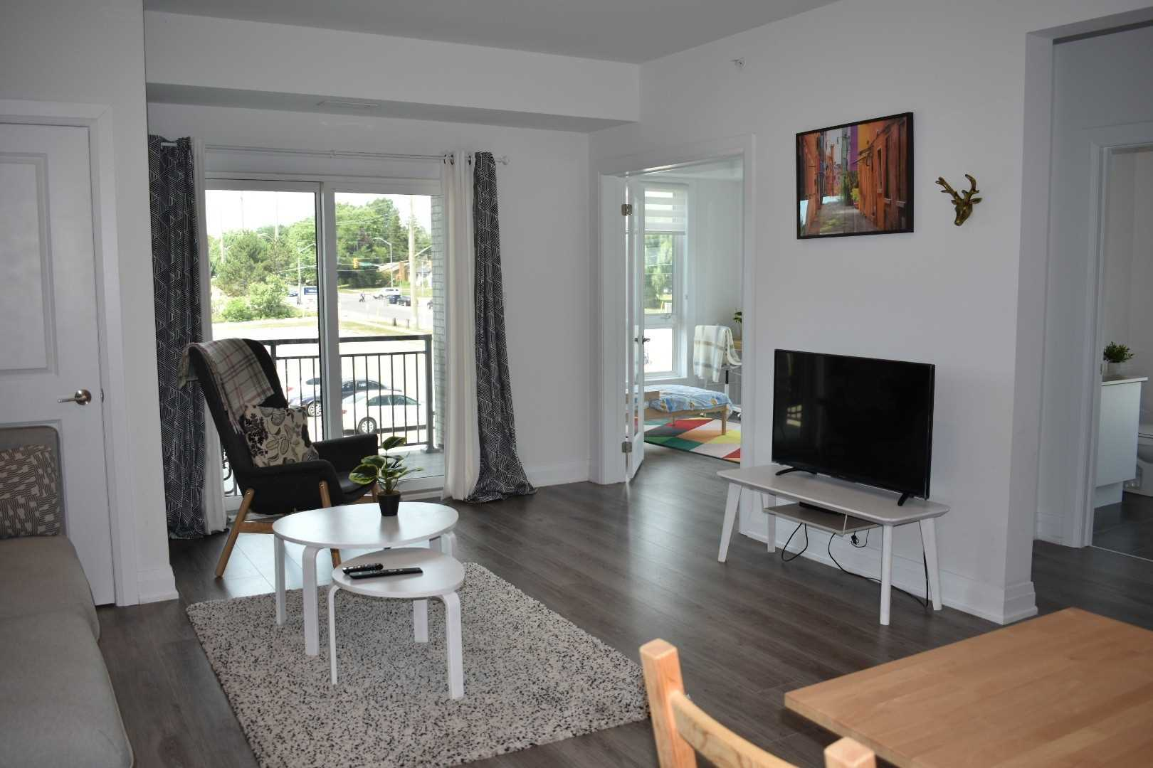 #202 - 295 Cundles Rd E, Barrie S4518812