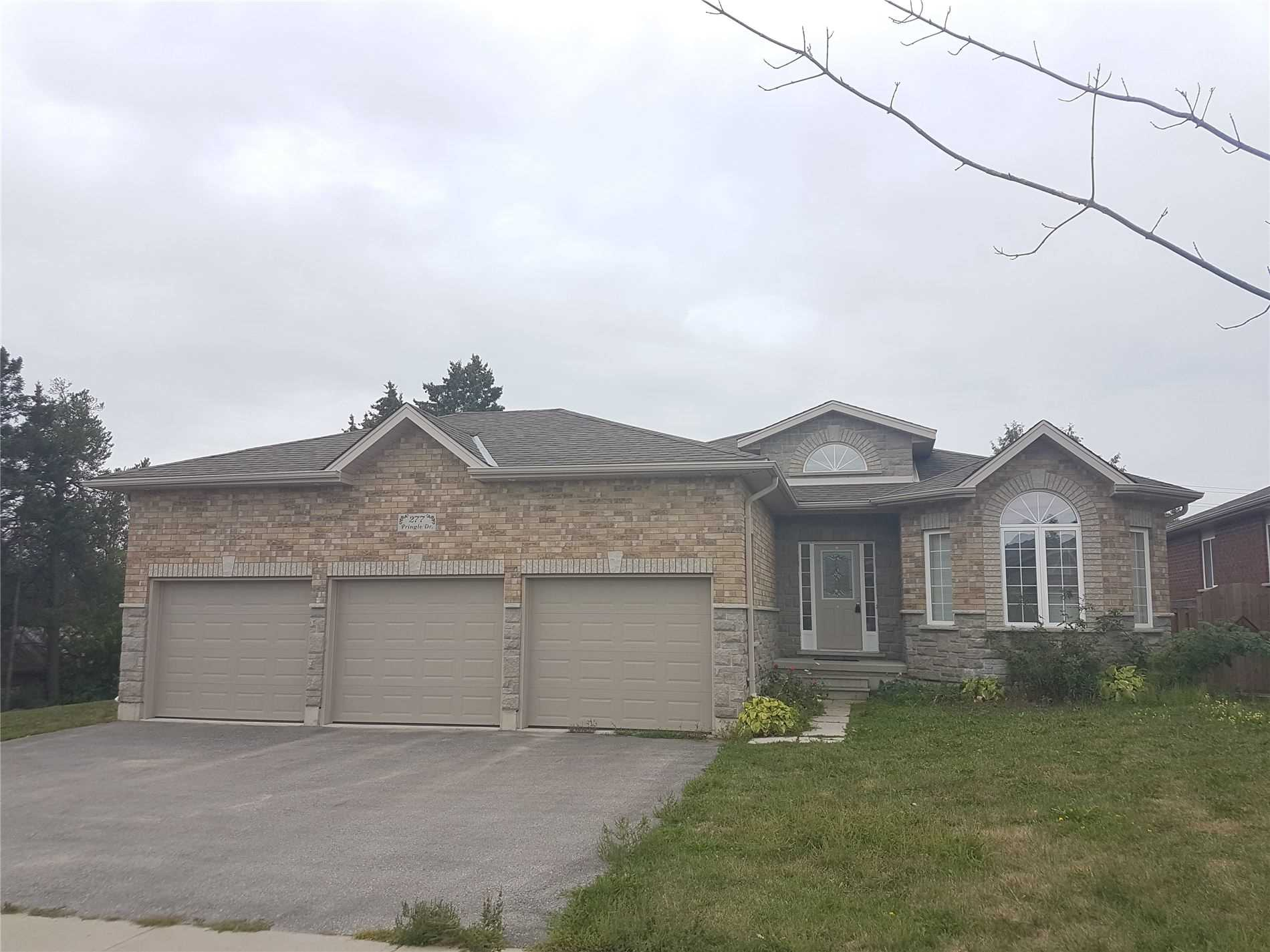 277 Pringle Dr, Barrie S4564001