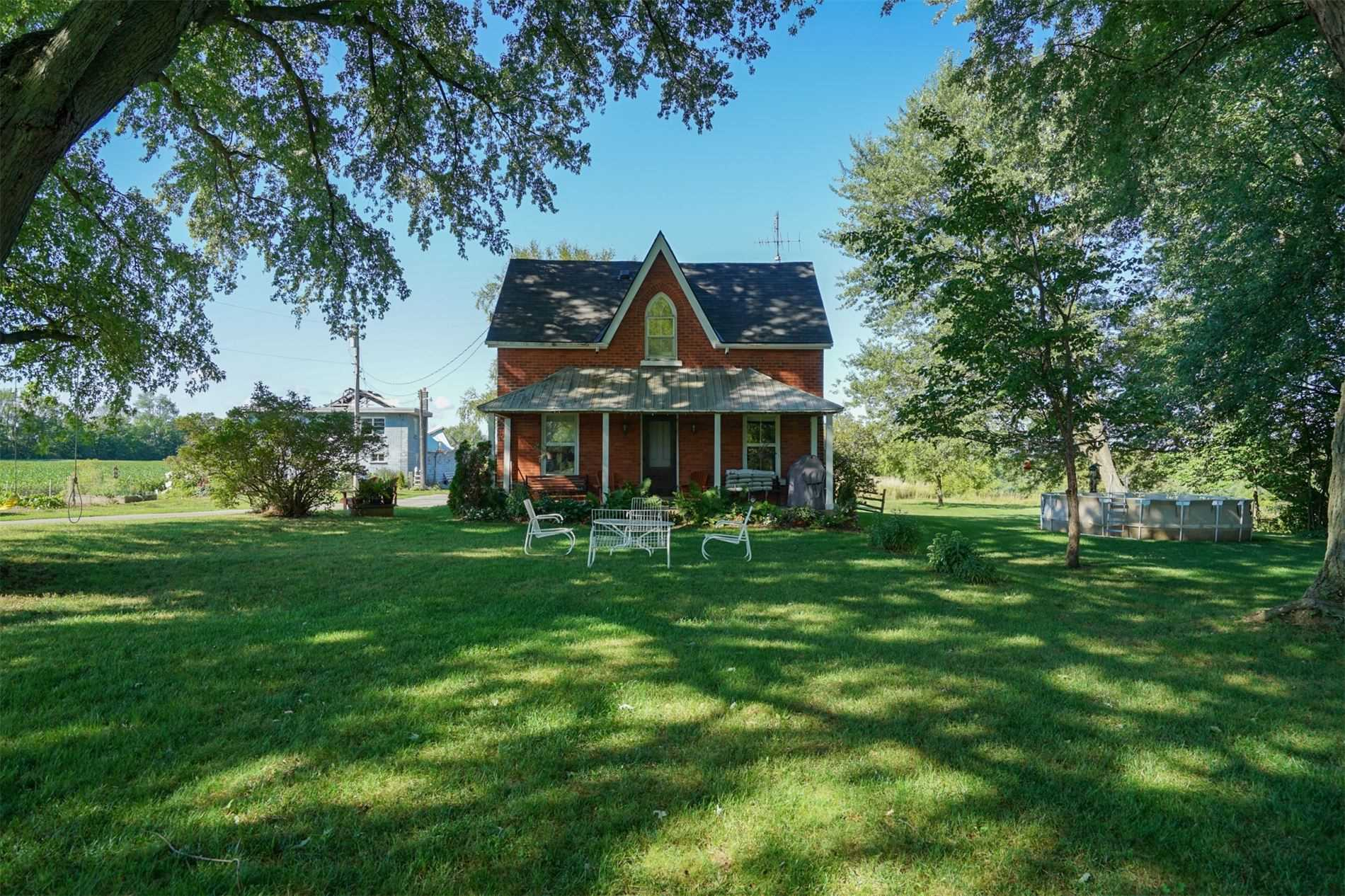 2950 Old Second Rd S, Springwater S4568814