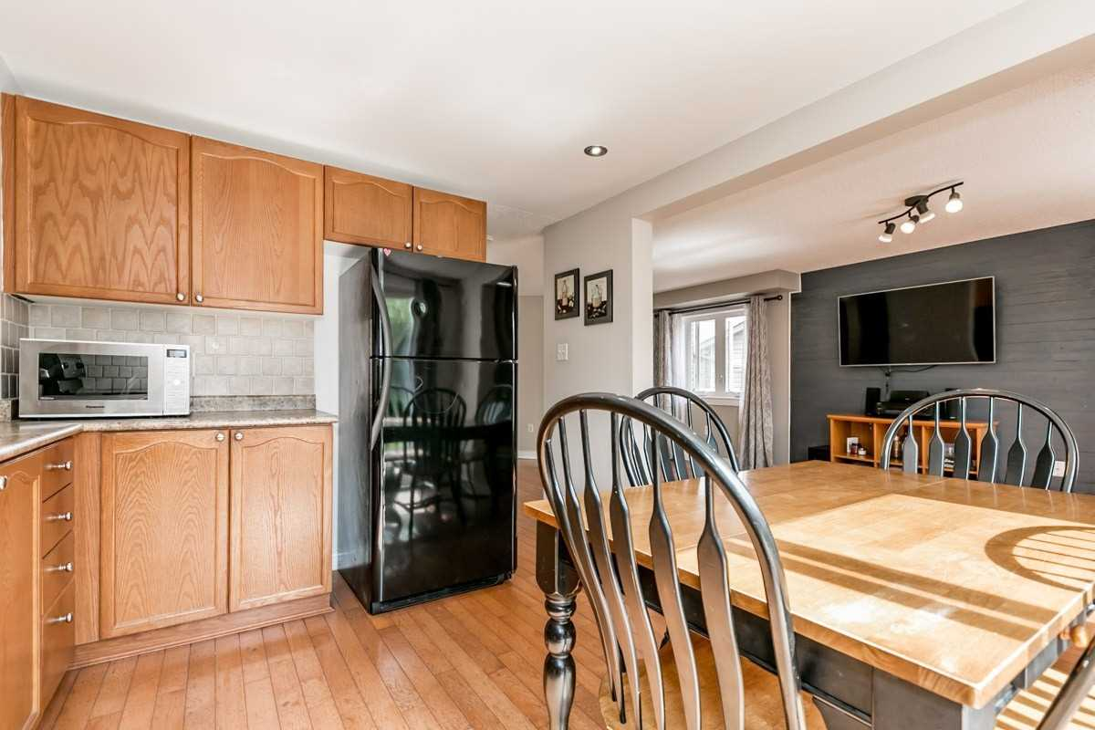 153 Courtney Cres, Barrie S4585730