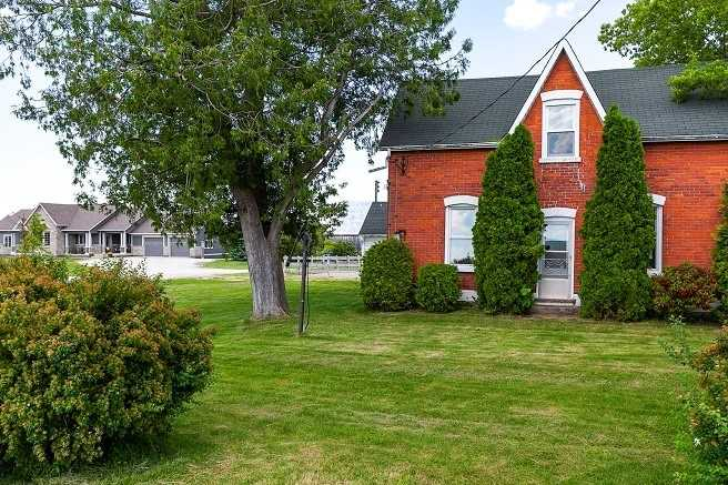 1195 6 Nottawasaga Conc N, Clearview S4620895