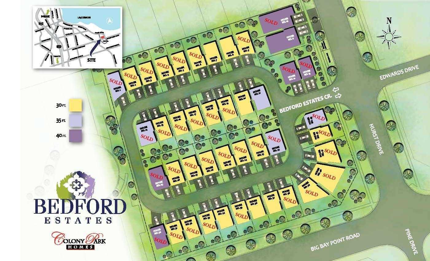 19 Bedford Estates Cres, Barrie S4644431
