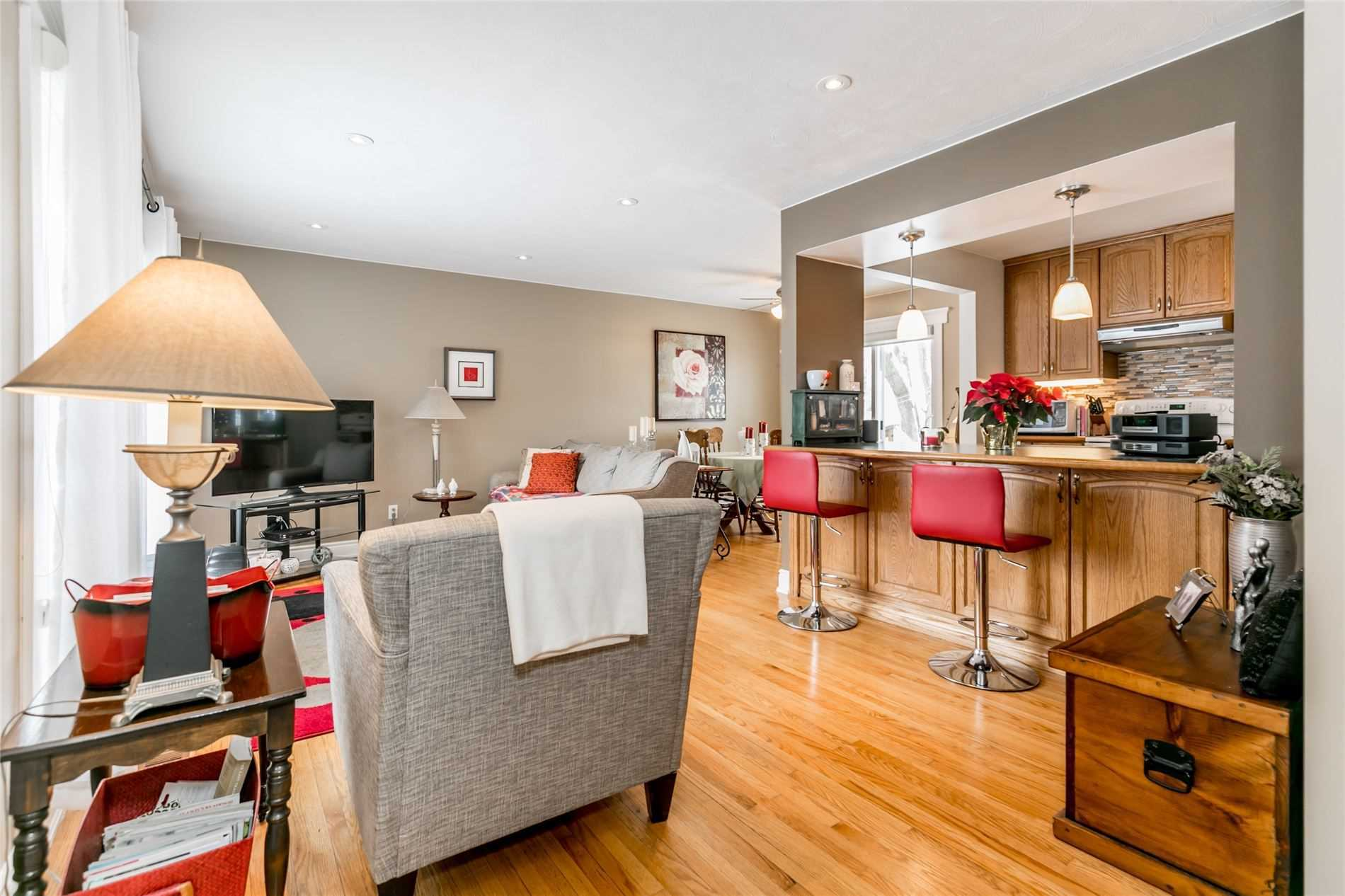 42 Oakley Park Sq, Barrie S4649813
