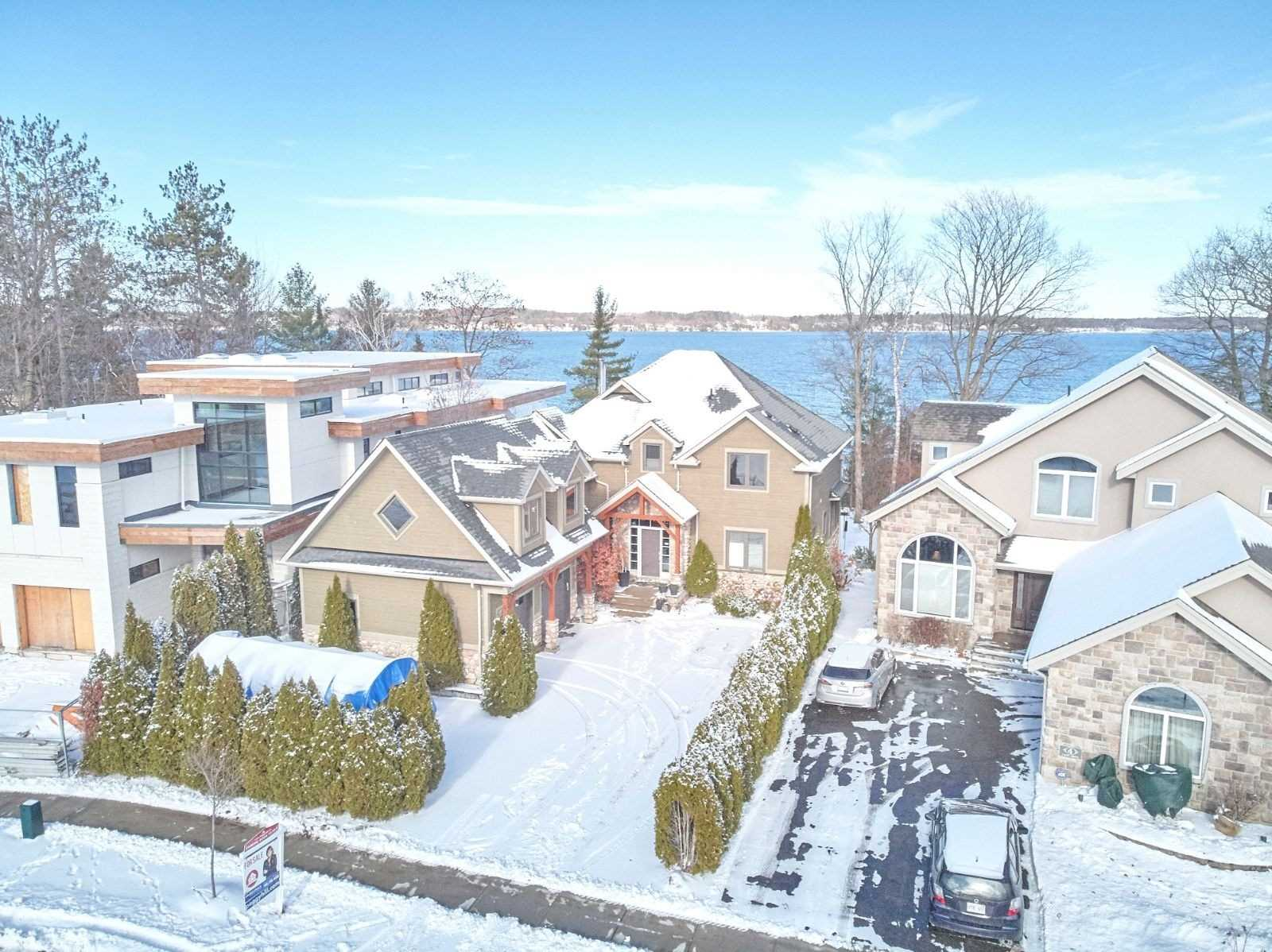 6 Capps Dr, Barrie S4659784