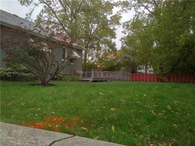 116 Rebecca St, Oakville W4294348