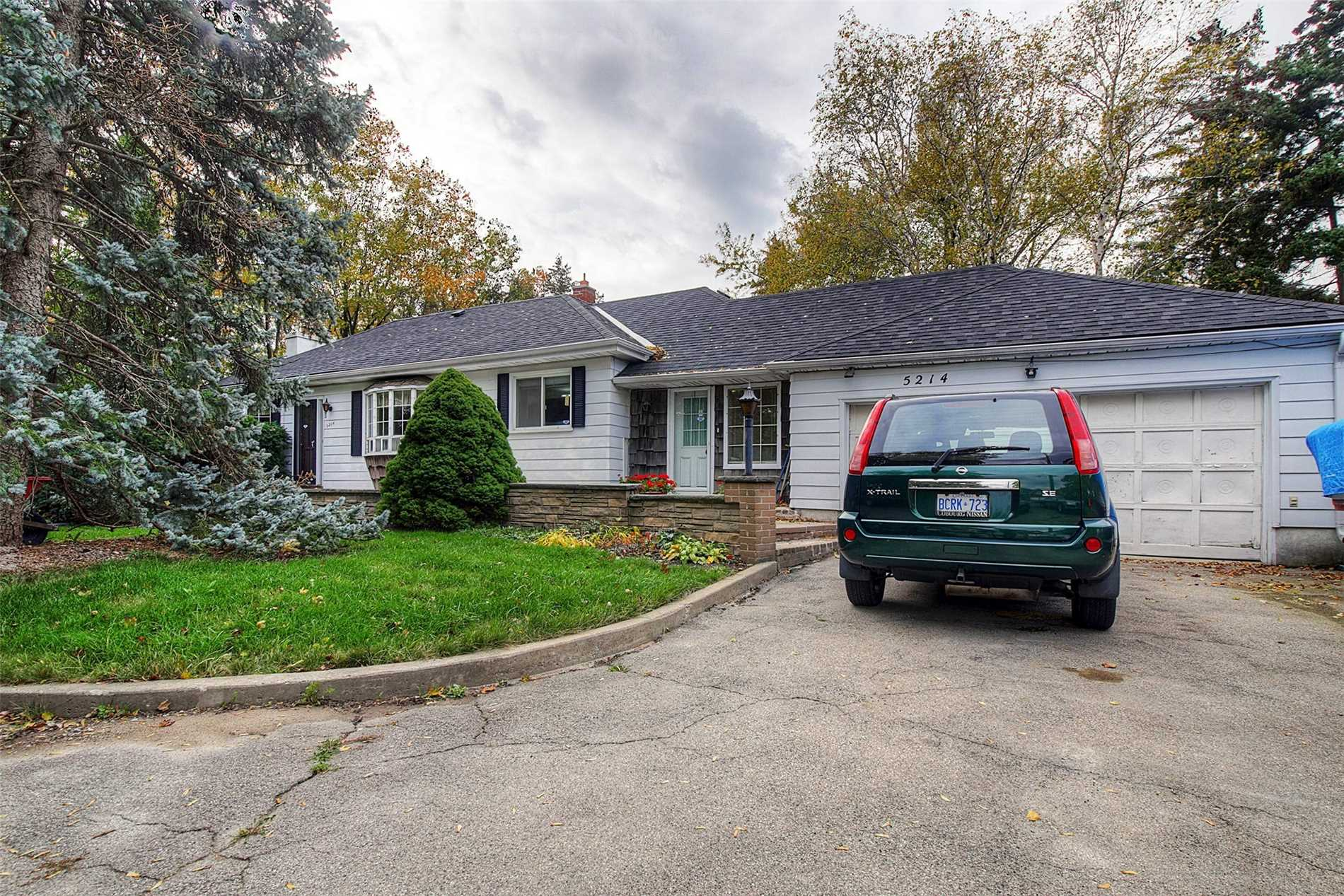 5214 Creditview Rd, Mississauga W4318172