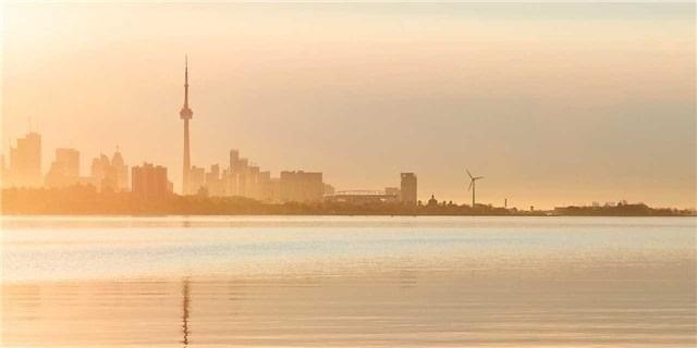 #404 - 2167 Lake Shore Blvd W, Toronto W4322995