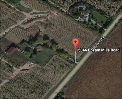 5846 Boston Mills Rd, Caledon W4368243