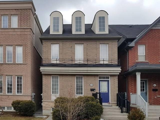 60 Haynes Ave, Toronto W4387205