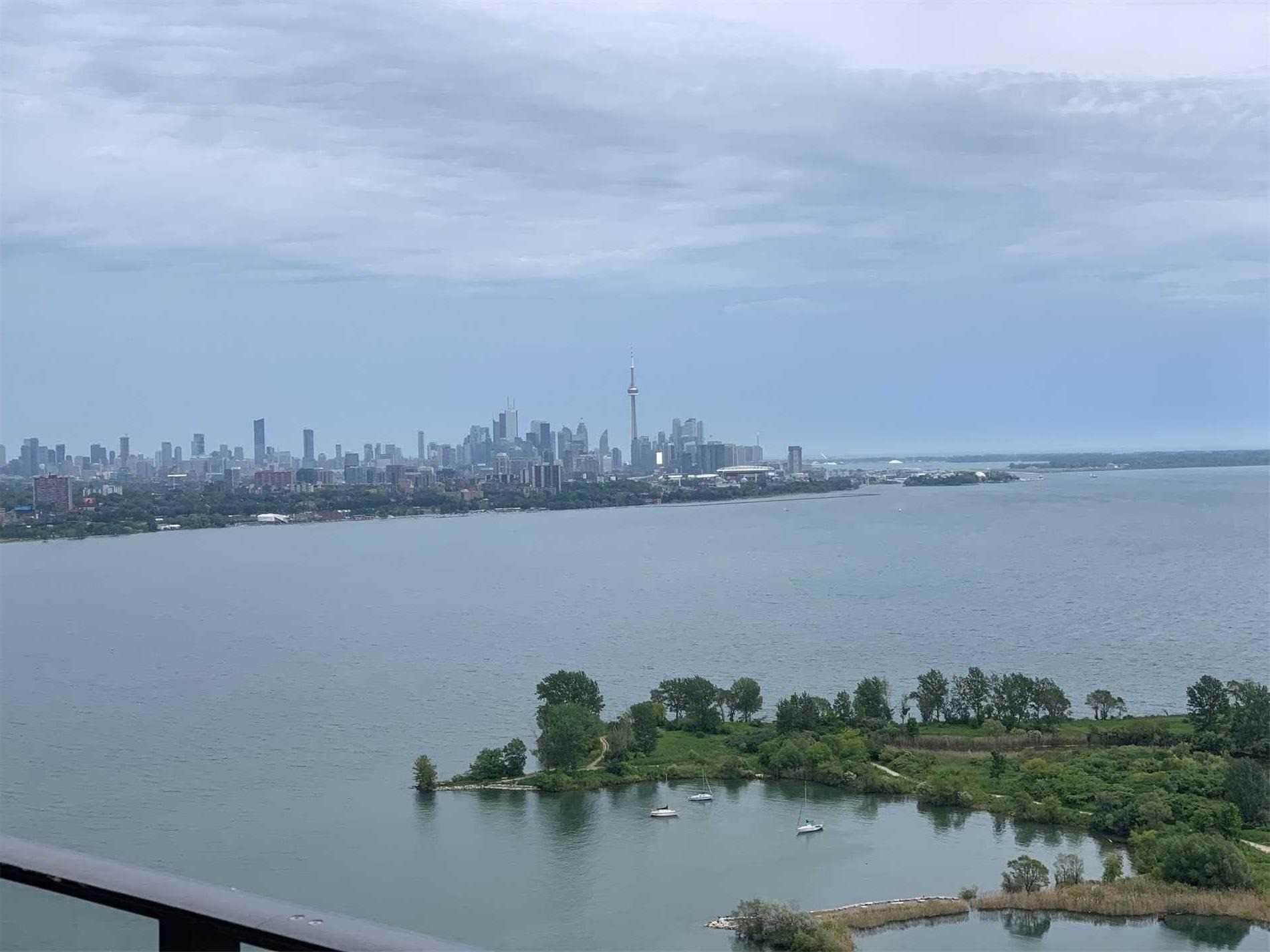 #3108 - 20 Shore Breeze Dr, Toronto W4405272