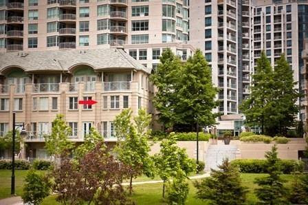 #Th15 - 2111 Lake Shore Blvd W, Toronto W4407257