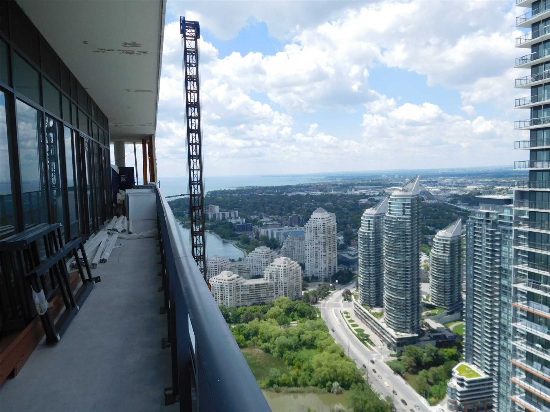 #Ph02 - 20 Shore Breeze Dr, Toronto W4408439