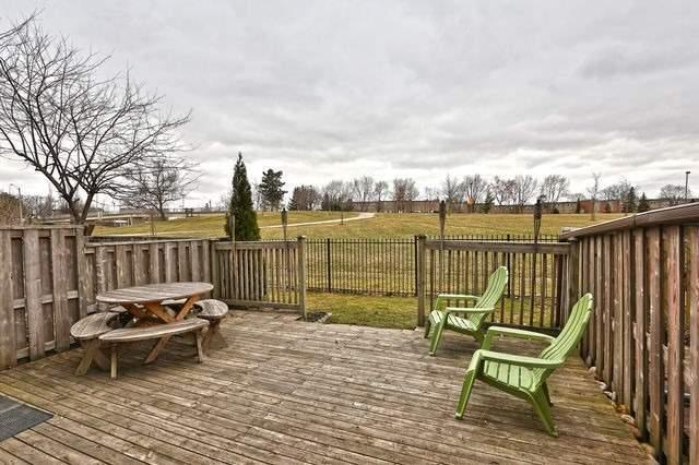 #48 - 3395 Cliff Rd N, Mississauga W4412387