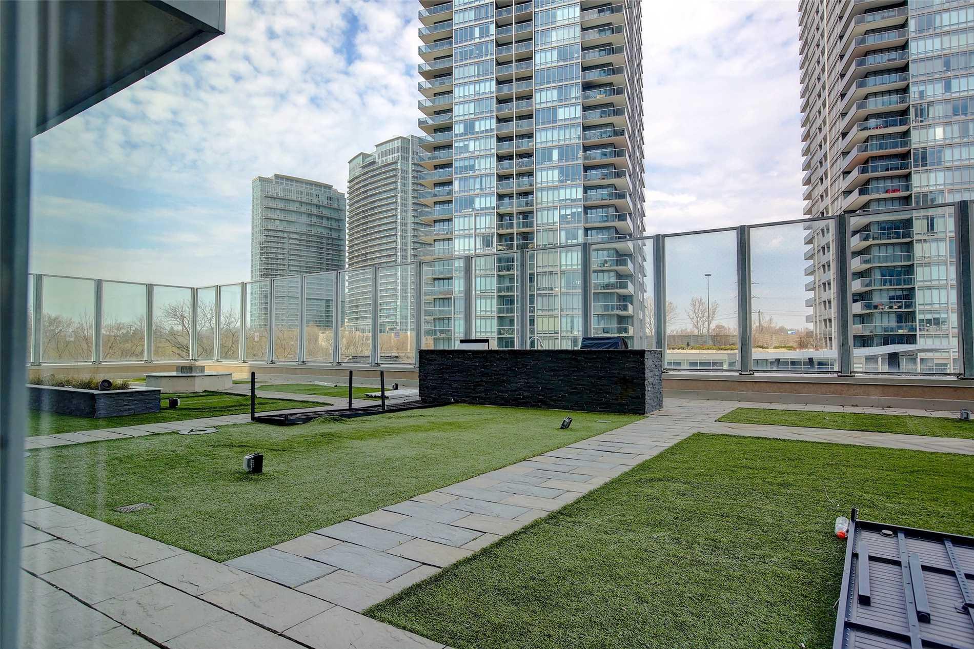 #606 - 36 Park Lawn Rd, Toronto W4434804