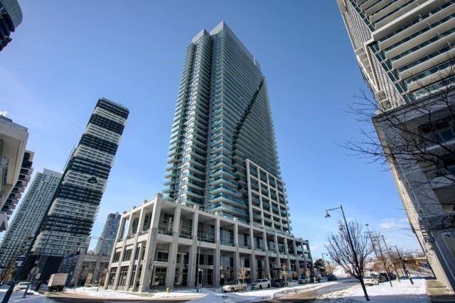 #503 - 16 Brookers Lane, Toronto W4436819
