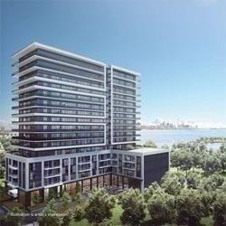 #409 - 2167 Lakeshore Blvd W, Toronto W4437125