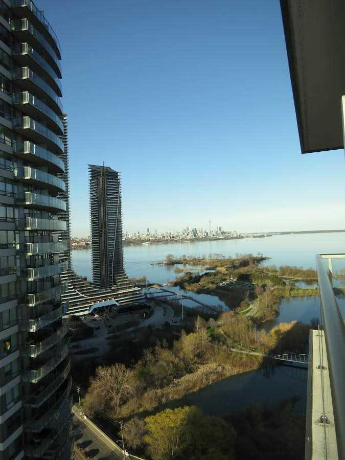 #3005 - 2240 Lake Shore Blvd, Toronto W4439453